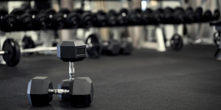 gym-scene