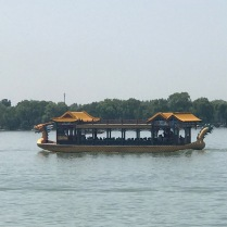 At Summer Palace